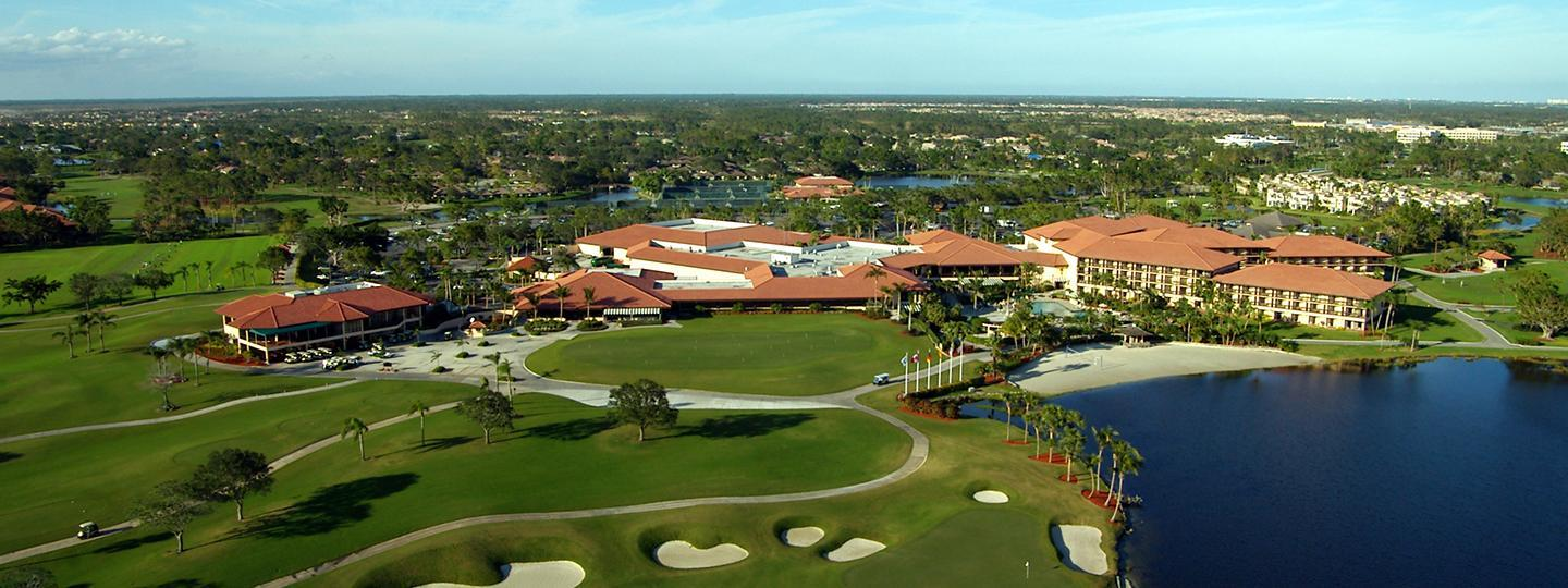A World Class Golf Course With Real Estate To Match
