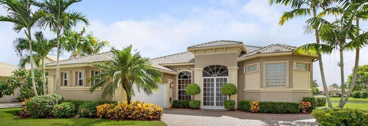 Houses For Sale In Baywinds West Palm Beach Fl