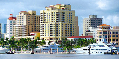Condos & Townhomes in Palm Beach