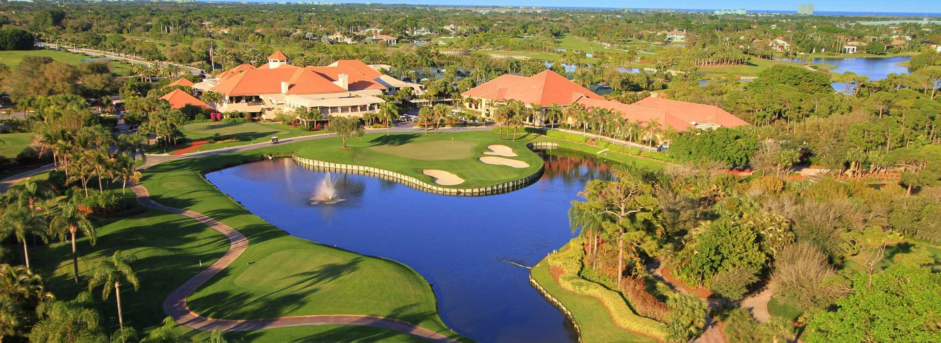 Frenchmanu0027s Creek Homes For Sale. A Prestigious Community In Palm Beach  Gardens