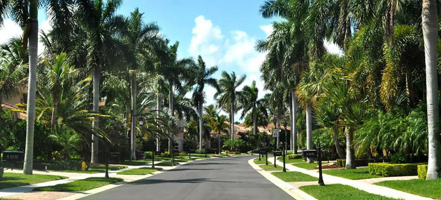 Frenchmanu0027s Landing Homes In Palm Beach Gardens