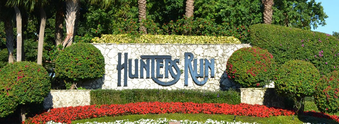 Hunters Run Real Estate