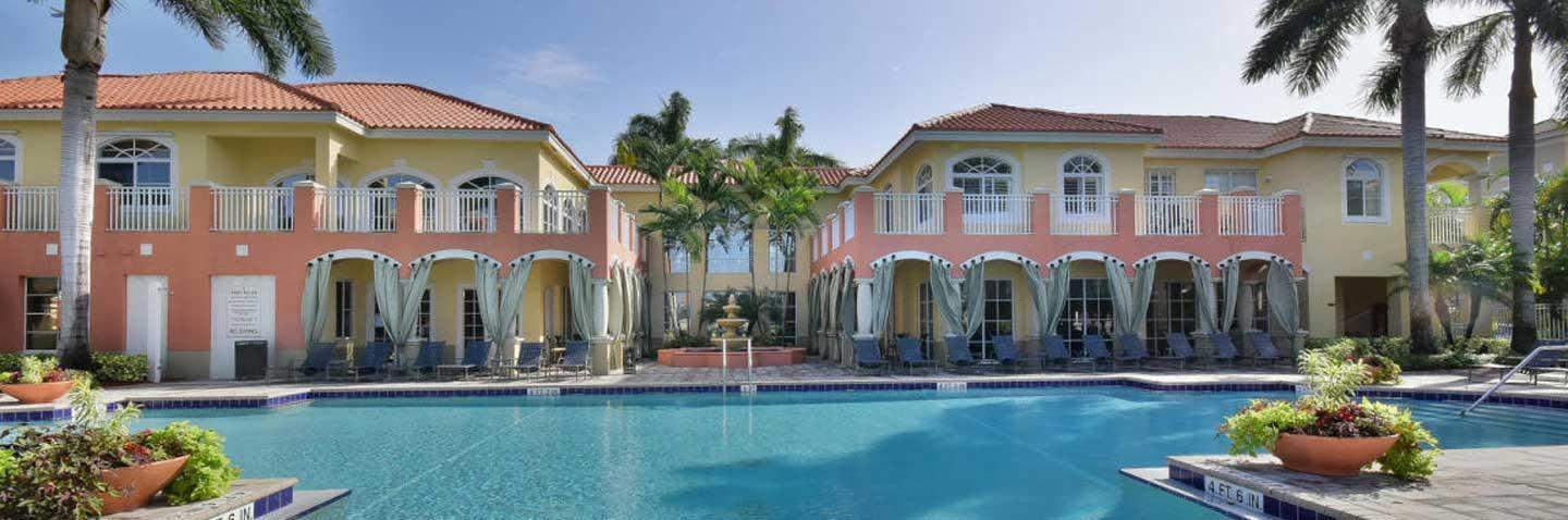 Legacy Place Condos For Sale | Palm Beach Gardens Real Estate