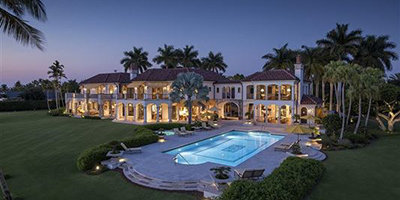 Luxury Real Estate in Ft Lauderdale