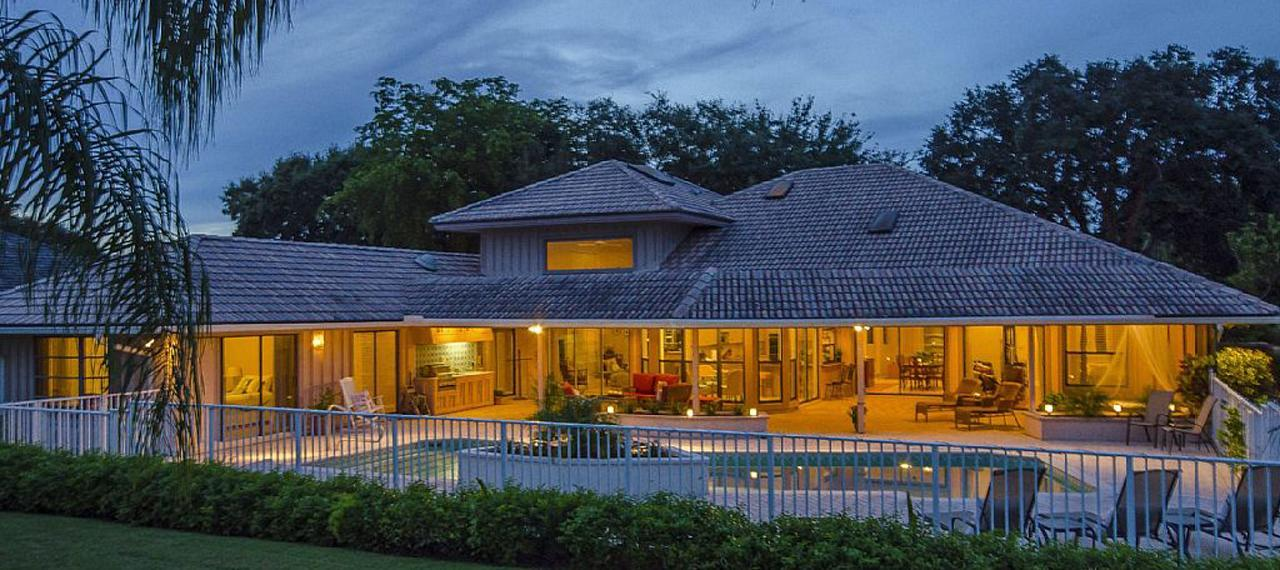 Marlwodd Estates At PGA National In Palm Beach Gardens