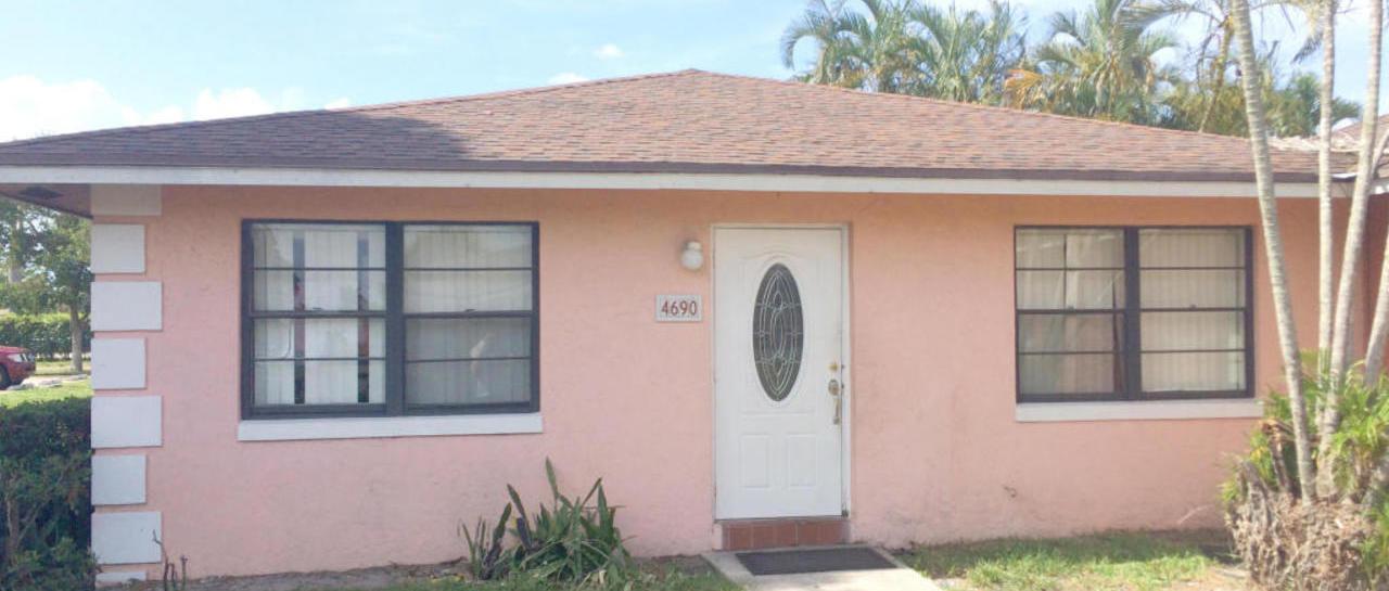 West Palm Beach Summit Villas For