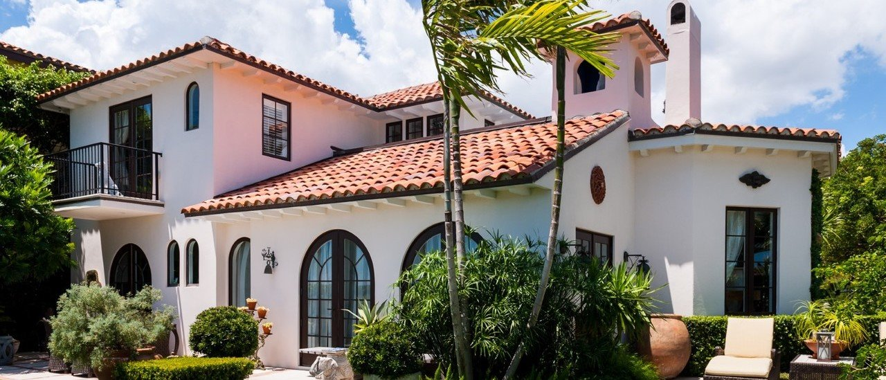 Beautiful Real Estate For In West Palm Beach