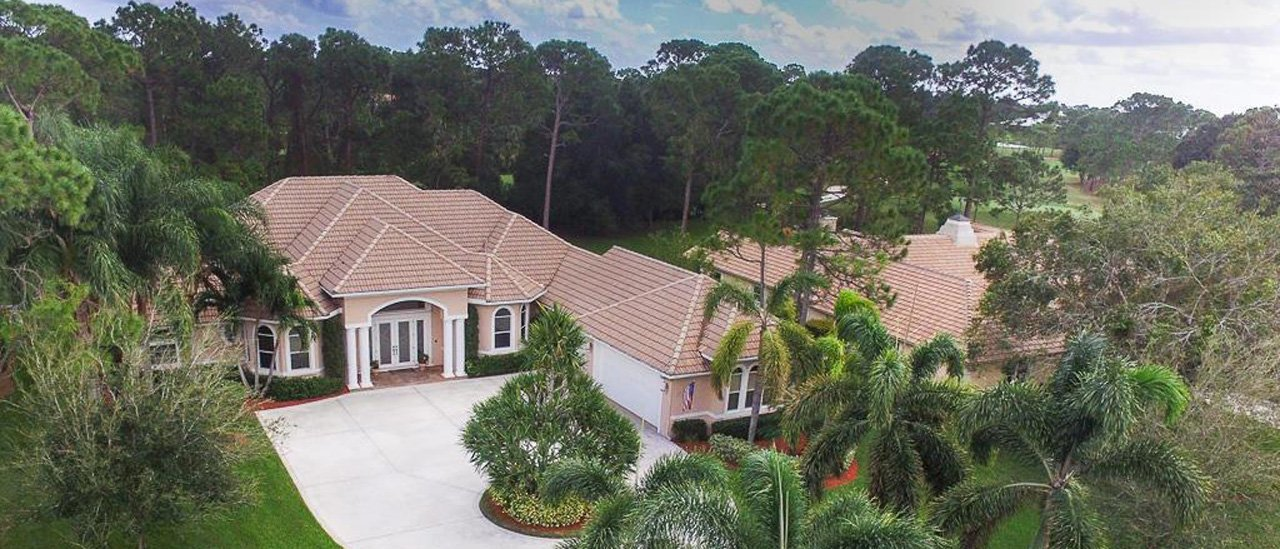 Reserve Creek Saint Lucie West Homes for Sale
