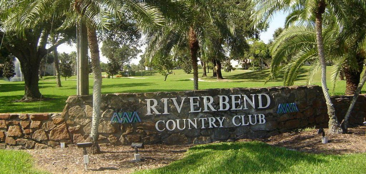 Riverbend Country Club Homes