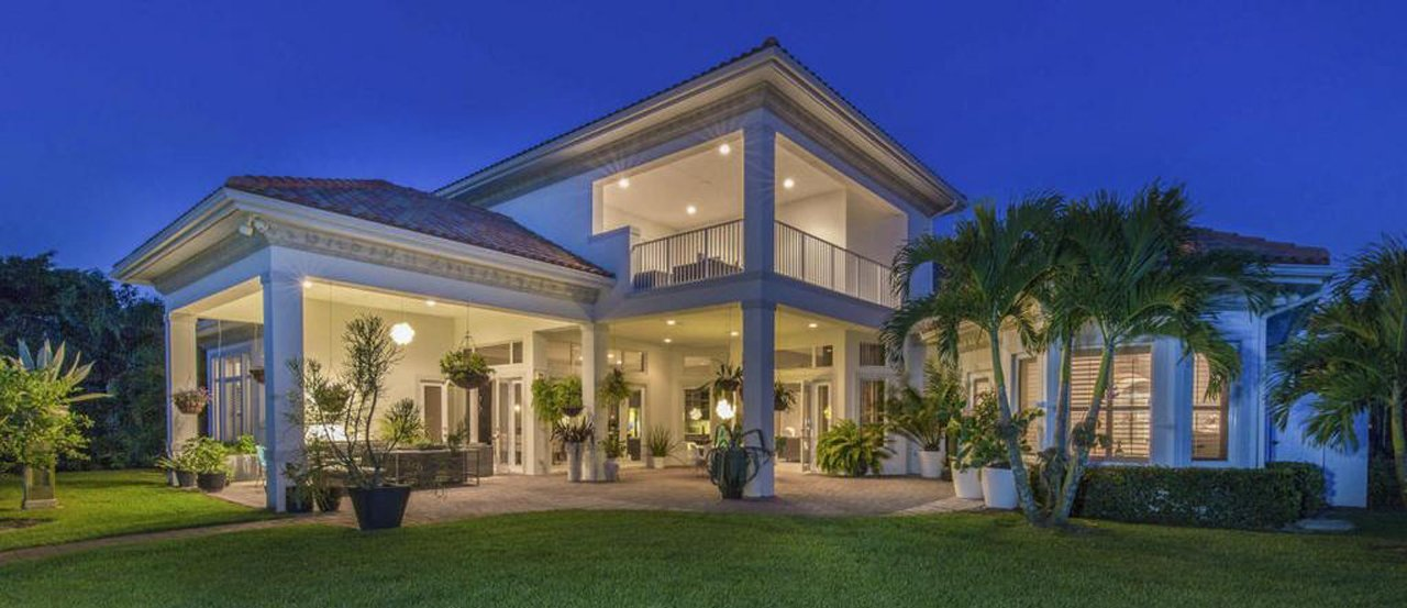 Rustic Ranches Real Estate in Wellington Fl