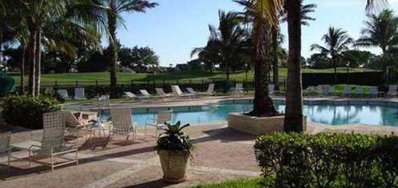 Saint Andrews Homes in Wellington Fl