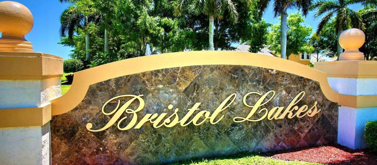Bristol Lakes Homes Boynton Beach Real Estate