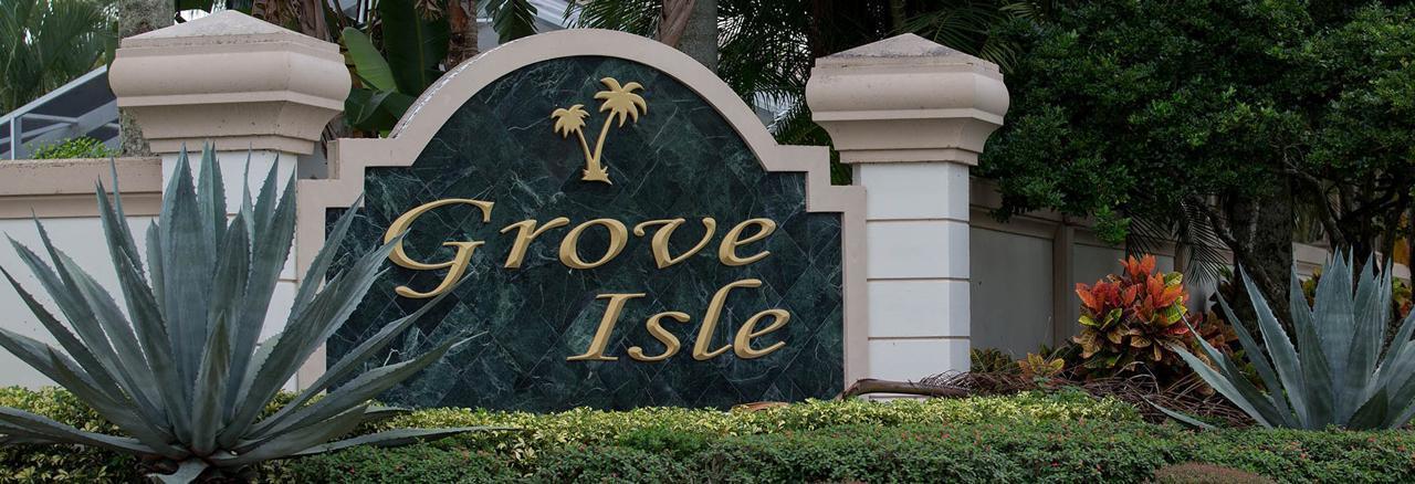 Grove Isle Homes Boynton Beach Active Adult 55 Real