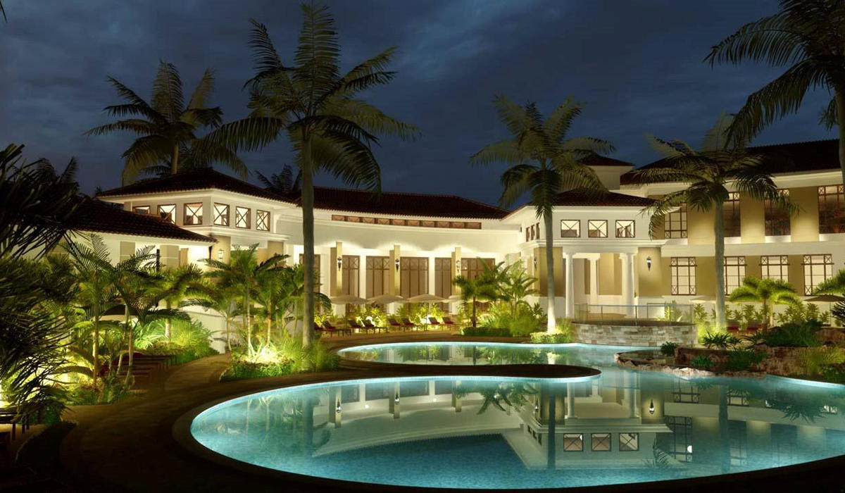 Ibis country club homes for sale palm beach real estate - Palm beach pool ...