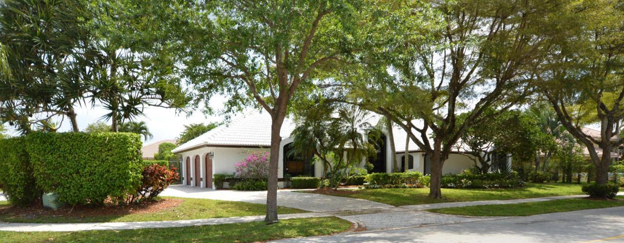 New Floresta Homes For Sale Boca Raton Real Estate