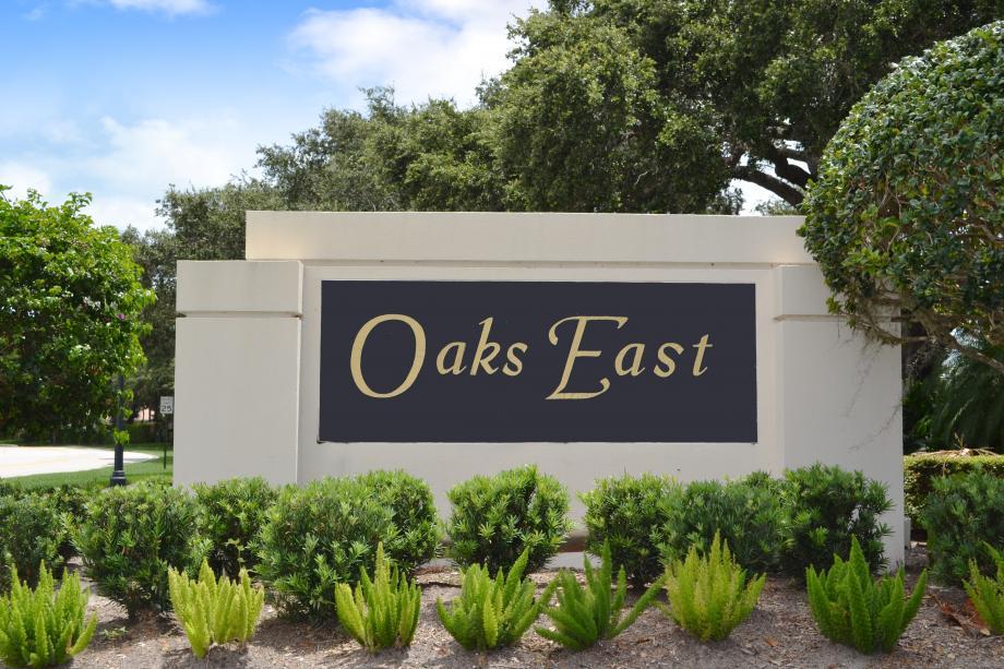 Oaks East Homes Palm Beach Gardens Florida Real Estate