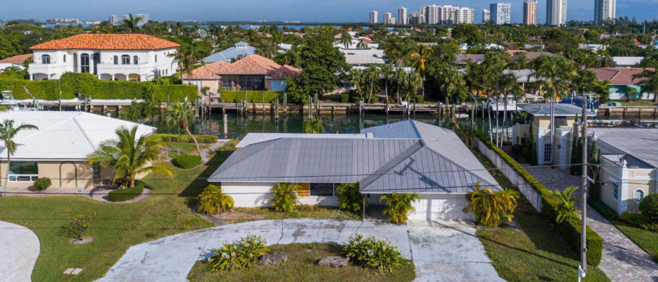 Palm beach isles homes for sale west palm beach real for Lakefront property under 100k