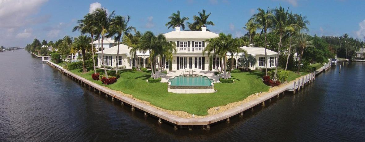 Gulfstream Florida Homes for Sale, Waterfront Properties in Gulfstream FL