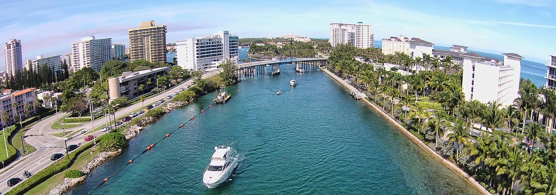 Boca Raton Homes For Sale On The Beach