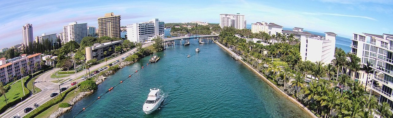 Boca Raton Homes & Condos For Sale
