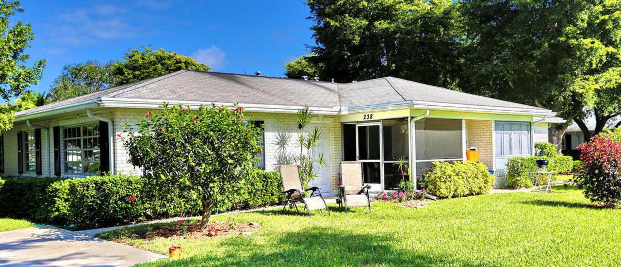 Boca Ridge Homes For Sale
