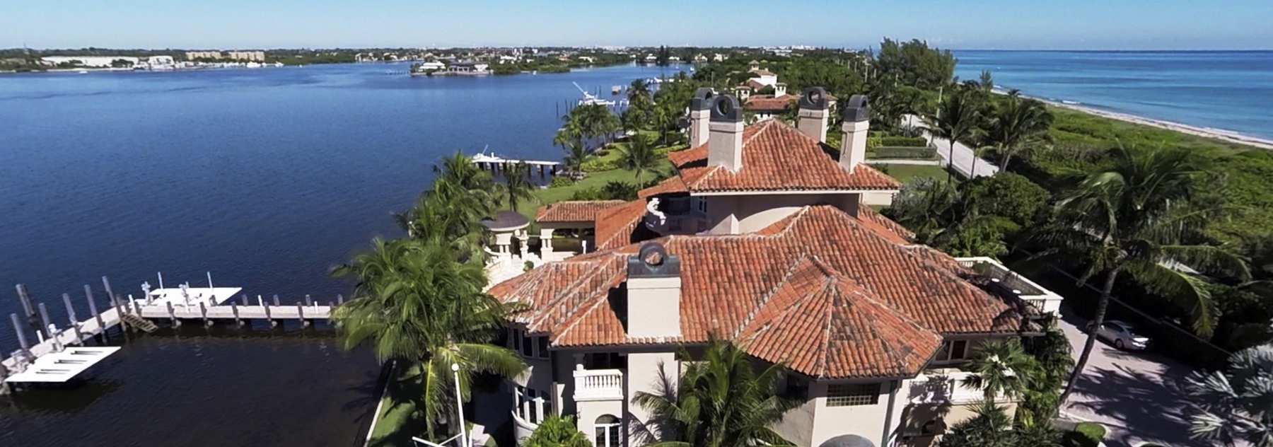 Manalapan, FL  Waterfront Properties & Condos for Sale