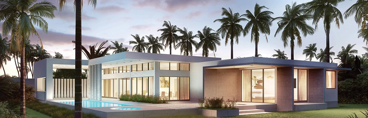 New Construction Homes For Sale | Palm Beach New Construction
