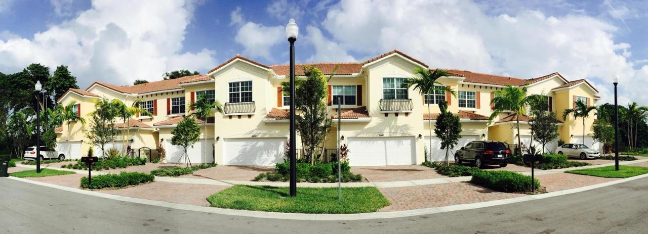 Antilles Town Homes for Sale