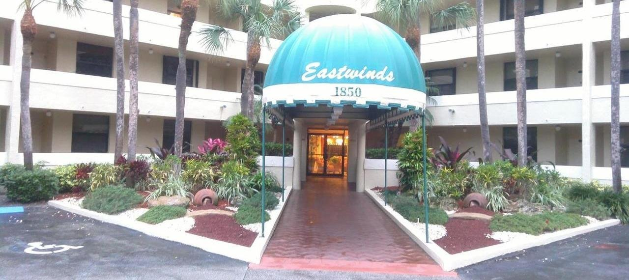 East Winds at Crosswinds Condo for Sale