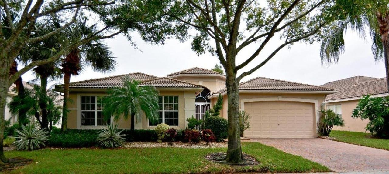 Beautiful Real Estate For In Boynton Beach