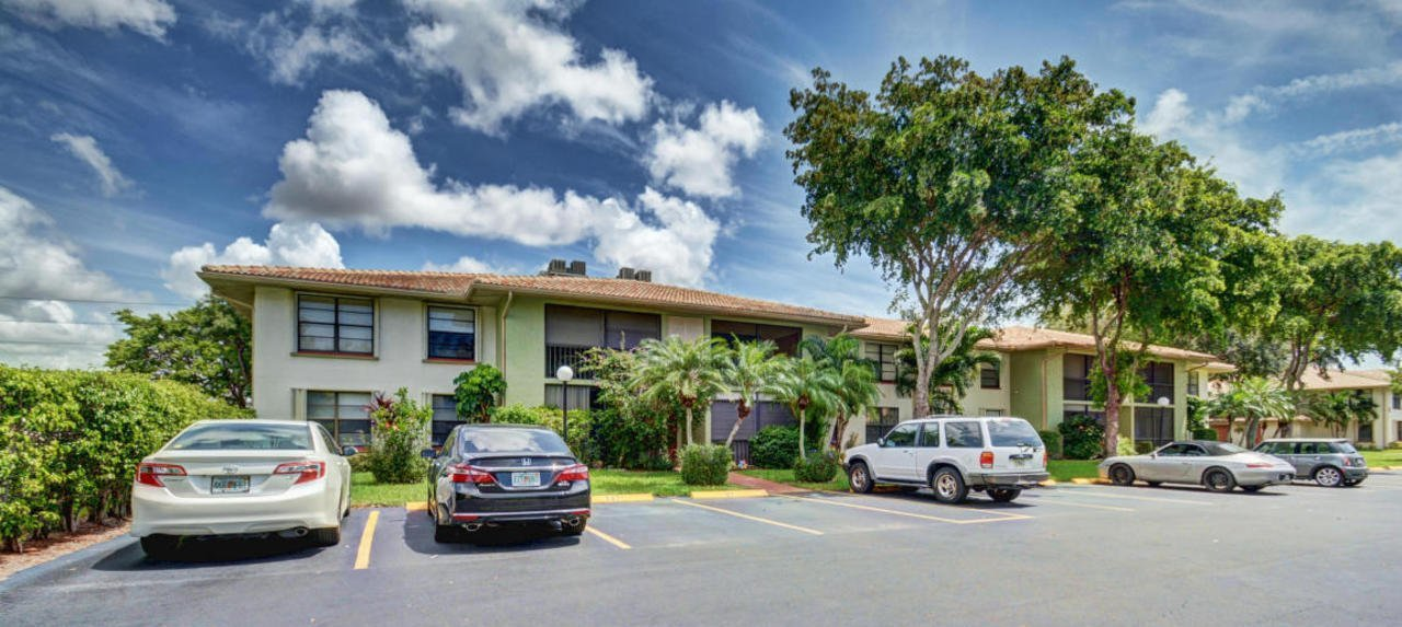 Bent Tree Gardens Condos for Sale | Boynton Beach Real Estate