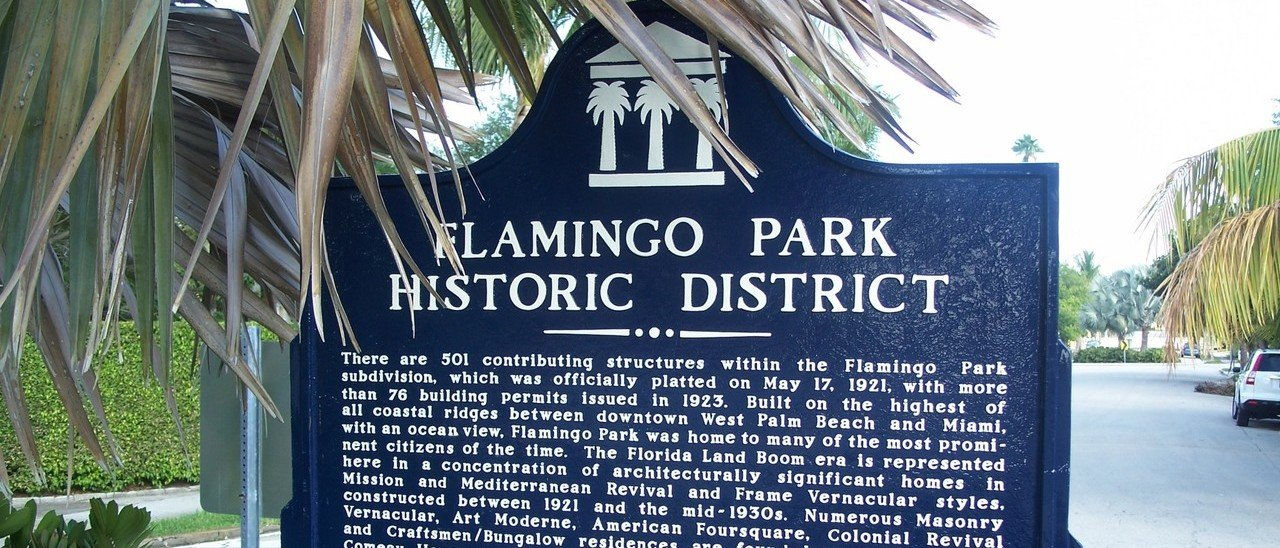 Flamingo Park for Sale