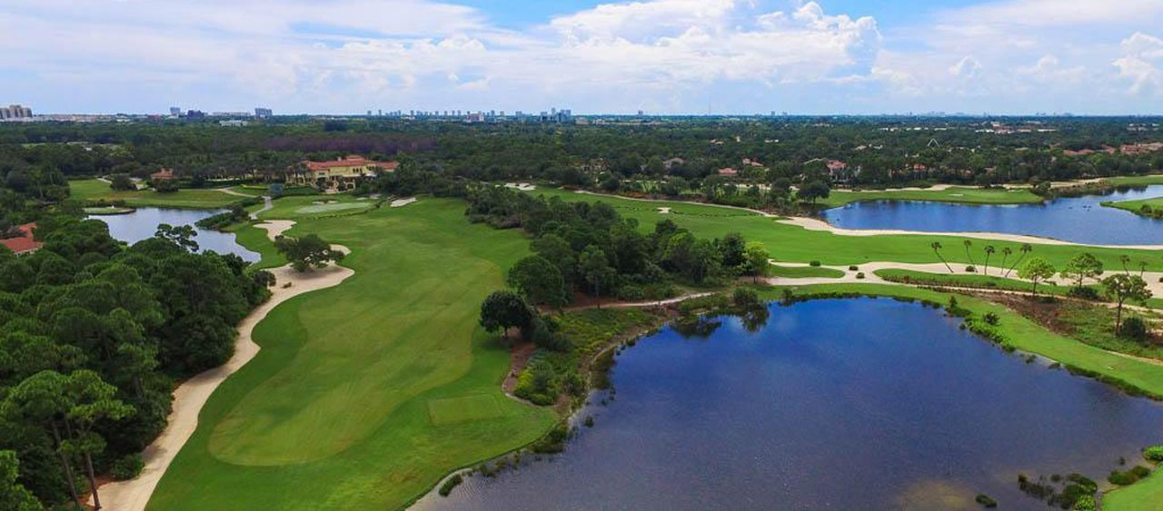 Palm Beach Gardens Golf Country Club Homes For Sale