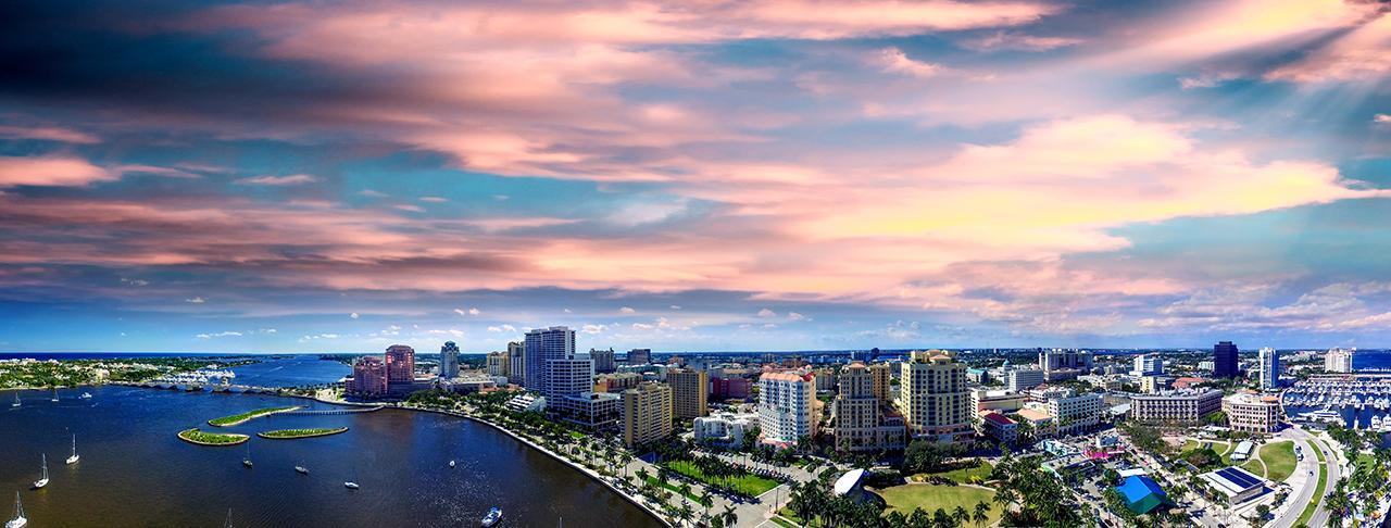 Homes For Sale City Place West Palm Beach